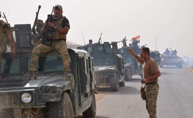 McGurk: Iraklı güçlerle peşmerge arasında  çatışma olmaması için çalışıyoruz