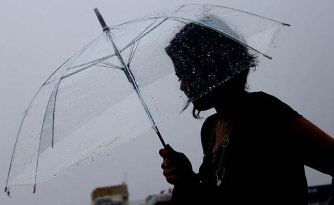 Meteoroloji'den İstanbul için haftasonu uyarısı