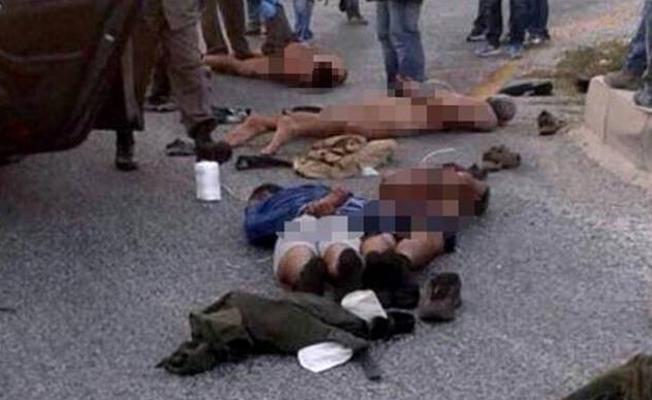 Muğla'da çıplak gözaltıya soruşturma