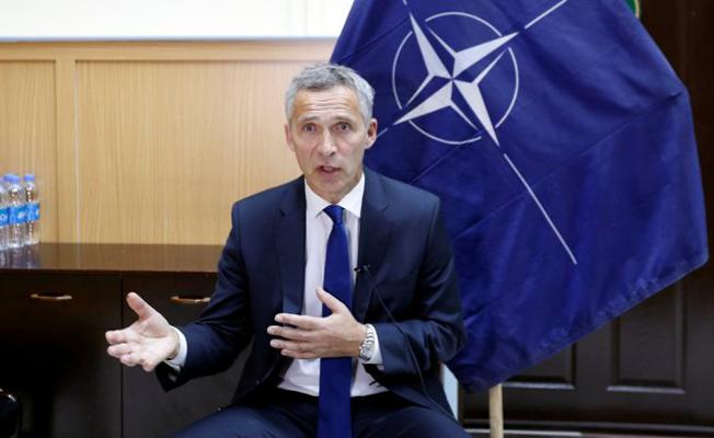 NATO'dan ABD ve Türkiye'ye çağrı