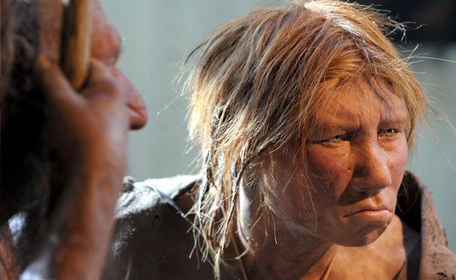 Neandertal genleri cilt rengi, ruh hali ve sigara alışkanlığını etkiliyor