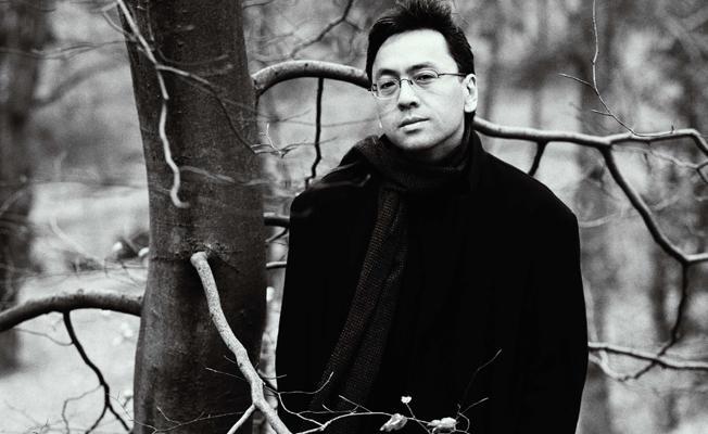 Nobel Edebiyat Ödülü Kazuo Ishiguro'nun oldu