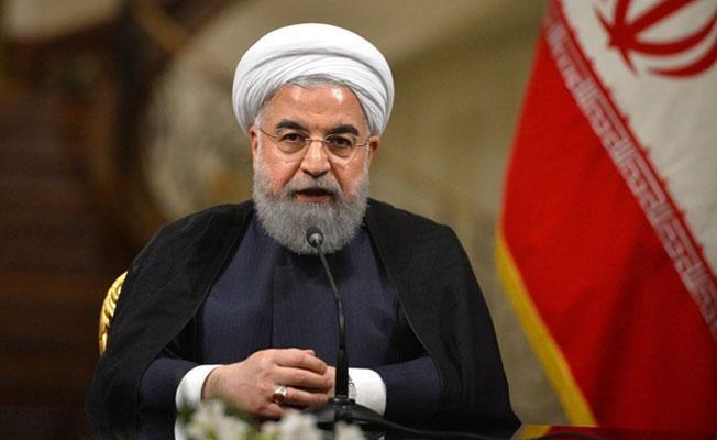 Ruhani: Kürtleri seviyoruz ama hatanın bedeli ödenmeli