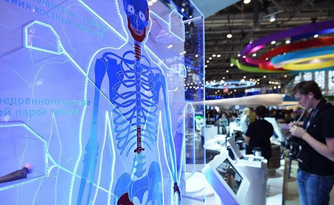 Bilim insanları kemik dokusu kadar esnek implant alaşımı geliştirdi