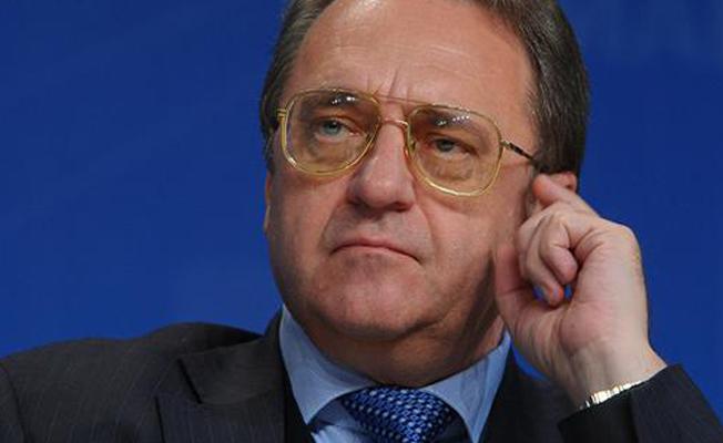 Rusya: IKBY ile ekonomik işbirliğimize devam edeceğiz