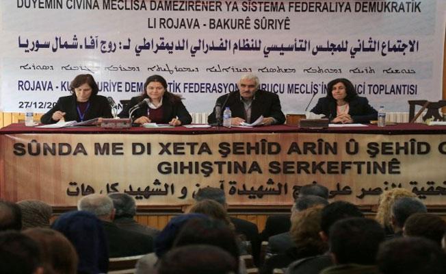 Rusya: Kürtler sürece dahil edilecek