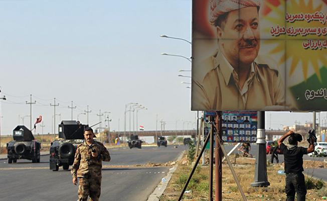 Rusya ve Irak Dışişleri Bakanları IKBY'deki durumu görüşecek