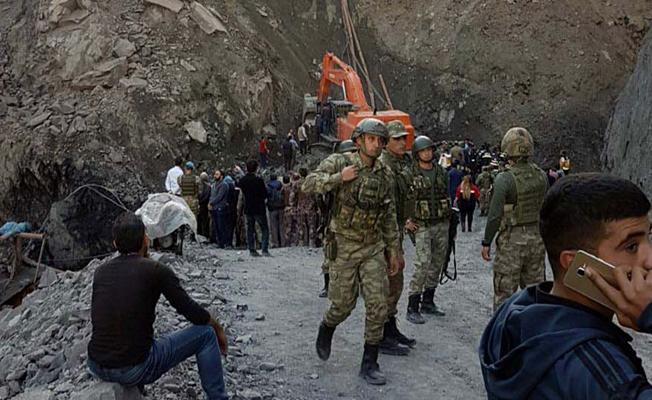 Şırnak'taki maden faciasıyla ilgili gözaltına alınan üç kişi serbest