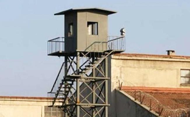 Son 10 yılda 3 bin 216 cezaevi personeline soruşturma açıldı