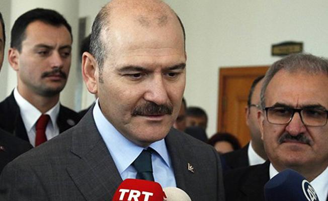 Soylu'dan Tezcan'a 'faşist diktatör' yanıtı: Hesabı sorulur