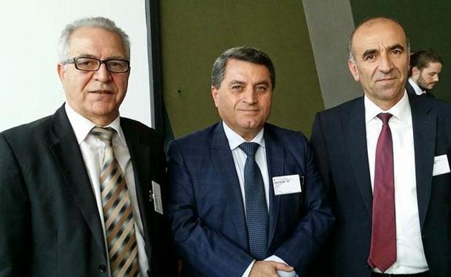 Suriyeli Kürtlerden Avrupa Konseyi'ne çağrı