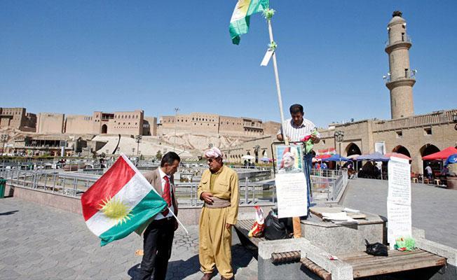 Suudi Arabistan: Erbil'in diyalog kararını memnuniyetle karşılıyoruz