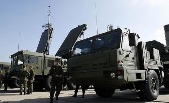 Suudi Arabistan Rusya'dan S-400 satın alacak