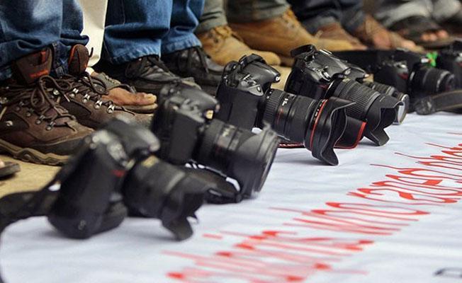 Tarsus Cezaevi'nde tutuklu gazetecilerin işkence gördüğü iddiası