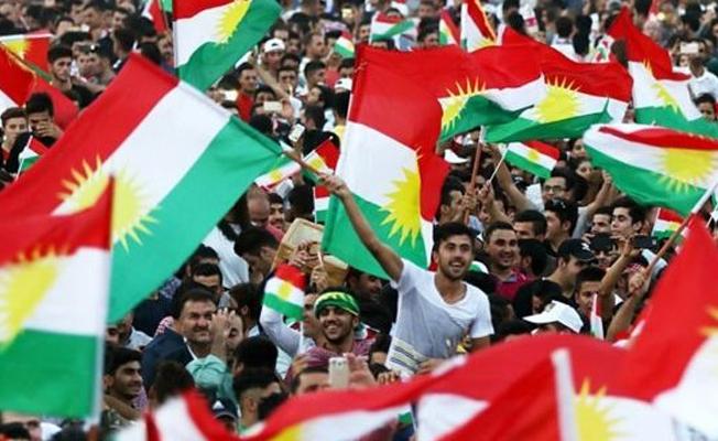 Kürdistan referandum komisyonu için tutuklama talebi