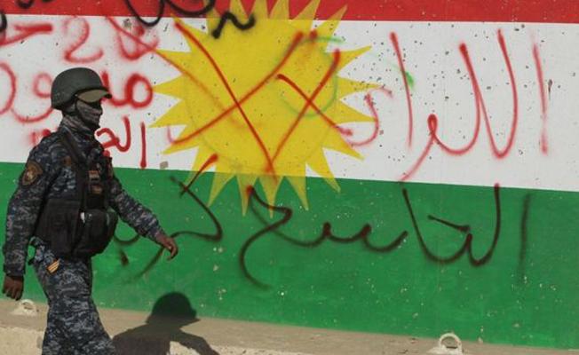 Times: Kürtlerin Batılı müttefikleri Kerkük operasyonuna alkış tuttu