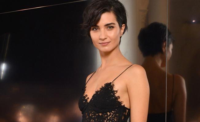 Tuba Büyüküstün, Uluslararası Asya Film Festivali'nde jüriye seçildi