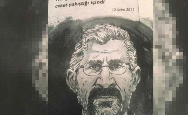 Türkan Elçi'den eşine şiir: Susmalarından sonra28'e bölündü bende günler