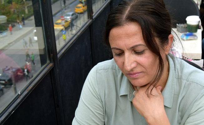 Türkan Elçi: Kürtlerde de Türklerde de ölümü fetişleştirmek gibi bir eğilim var