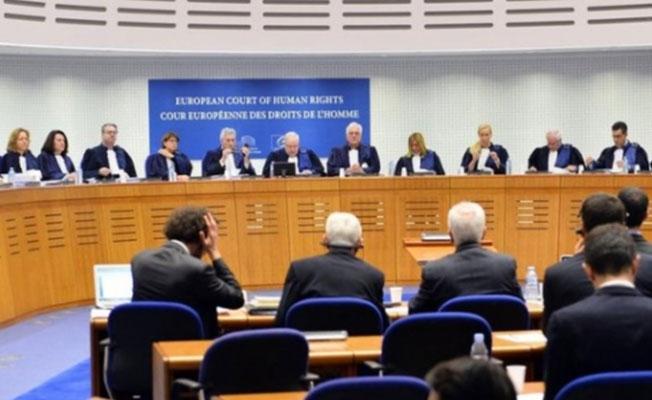 Türkiye ile AİHM arasındaki yargıç krizi aşılamadı