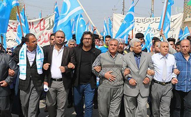 Türkmen Kalkınma Partisi: Türkmen Cephesi Türkiye'ye yanlış bilgi veriyor