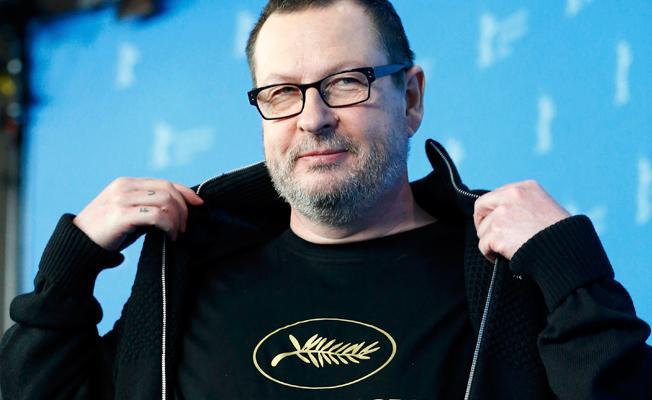 Yönetmen Von Trier'den taciz iddialarına yanıt