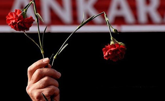 10 Ekim katliamı davasında ara karar açıklandı