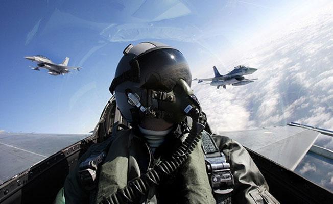 15 Temmuz darbe girişiminde görev alan pilotlar tazminat istedi