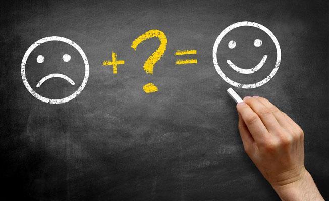 75 yıllık araştırmanın sonucuna göre mutluluğun sırrı