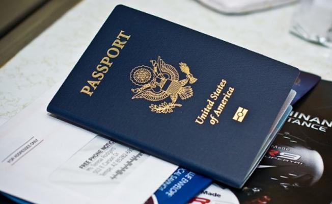 ABD'de çocuk istismarı pasaporta işlenecek
