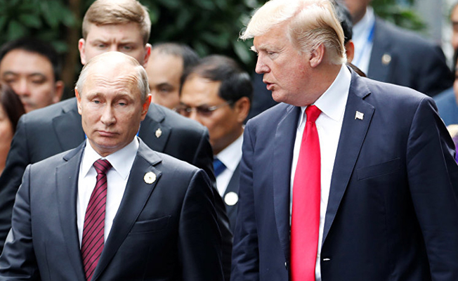 ABD ve Rusya'dan ortak 'Suriye' bildirisi: Tüm Suriyeli taraflar Cenevre'de olmalı