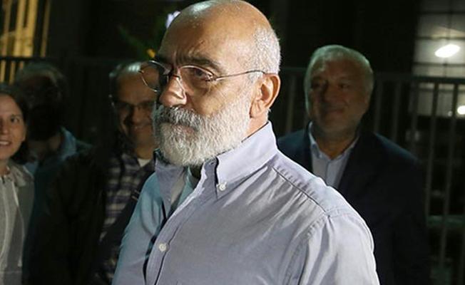 Ahmet Altan: Mağdurun kim olduğuna bakılmaksızın mücadele edilmeli