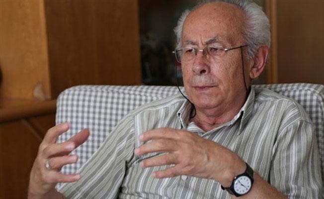 Akademisyen ve yazar Fikret Başkaya serbest bırakıldı
