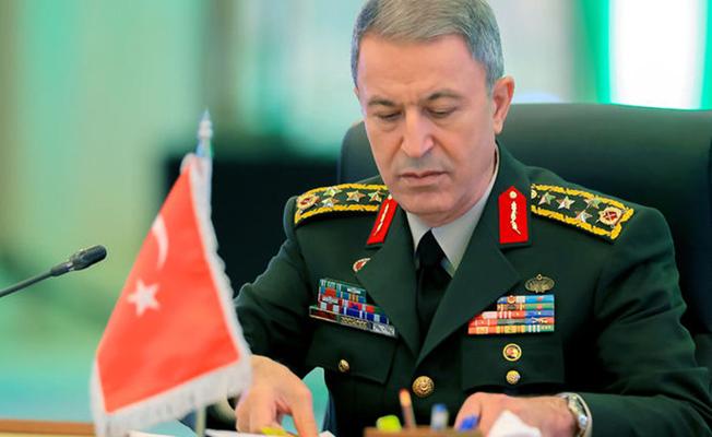 Akar'dan, NATO açıklaması: Kimsenin müttefikliğimizi baltalamasına izin vermemeliyiz