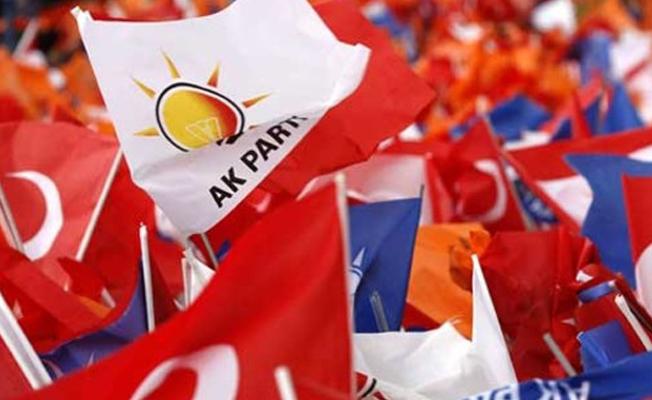 'AKP 'bütünşehir' hazırlığında, sayısı 50'yi geçebilir'