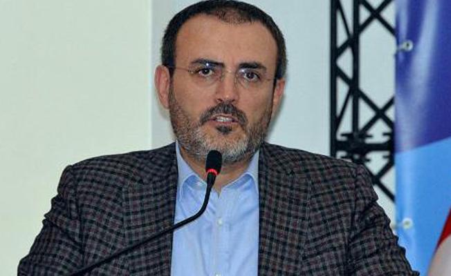 AKP'den Abdullah Gül ve seçim barajı açıklaması