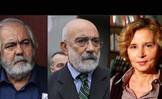 Altan kardeşler ve Ilıcak davasında avukatlar duruşmadan çıkarıldı