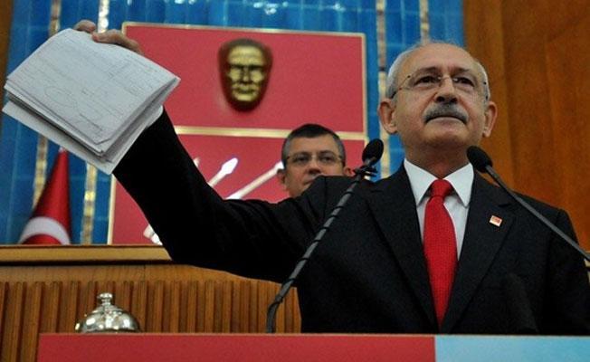 CHP, Man Adası belgelerini savcılığa teslim etti