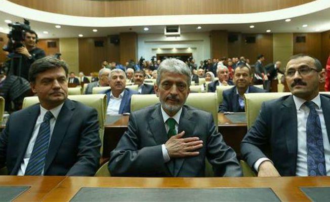 Ankara'nın yeni Büyükşehir Belediye Başkanı belli oldu