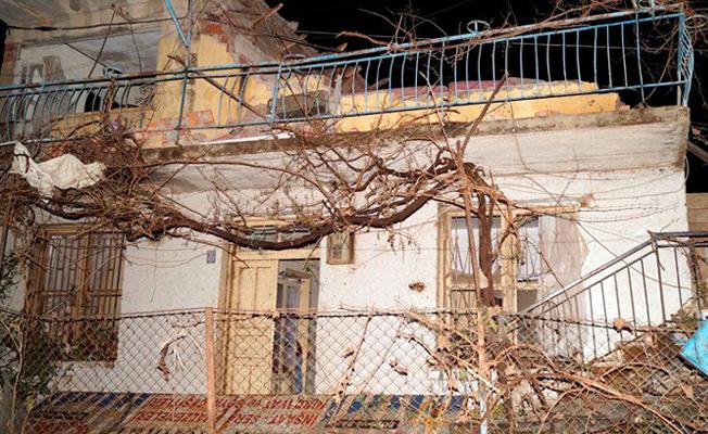 Antalya'da hortum: 28 yaralı