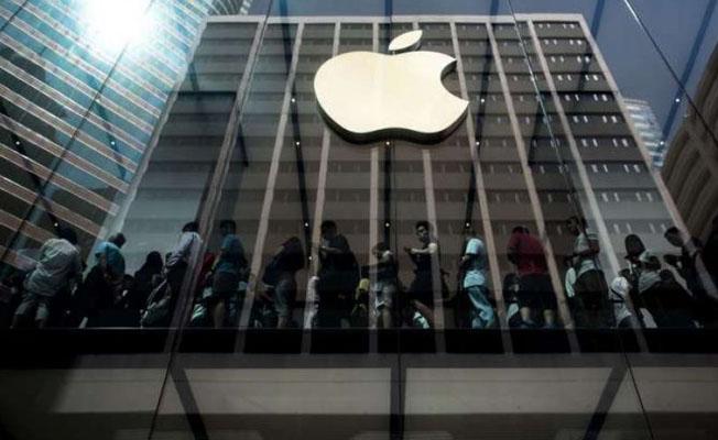 Apple'ın gizli projesi deşifre oldu