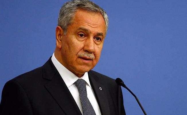 Arınç'tan Perinçek çıkışı: 2019'da siyaseti Erdoğan'sız dizayn etmek istiyor