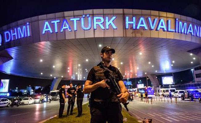 Atatürk Havalimanı saldırısı davası başladı