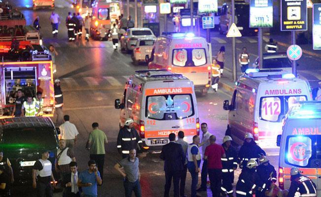 Atatürk Havalimanı saldırısı davasında 6 sanık tahliye edildi