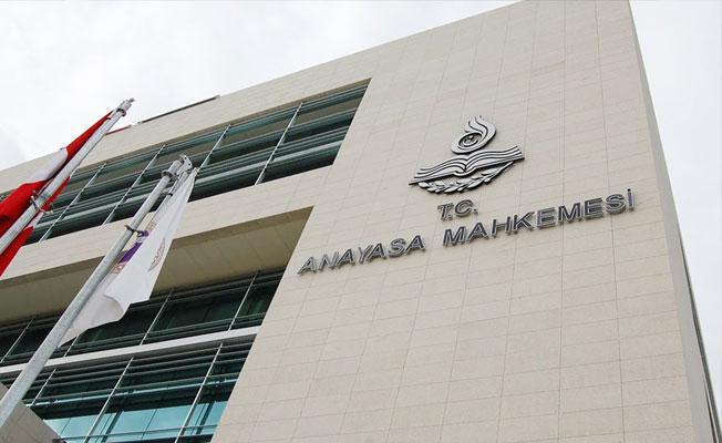 AYM, HDP'li Yıldırım'ın 'seçilme hakkı ihlali' başvurusunu görüşecek
