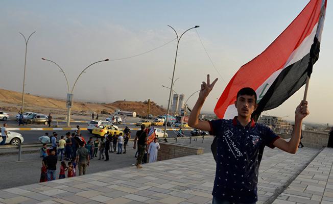 Bağdat'tan IŞİD açıklaması: Askeri olarak bitti