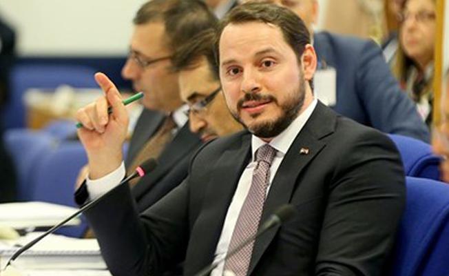 Bakan Albayrak: En ucuz doğalgaz Türkiye'de