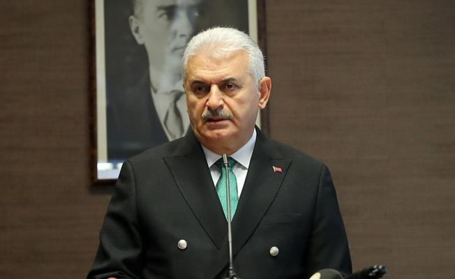 Yıldırım'dan Kılıçdaroğlu'nun iddialarına ilişkin açıklama