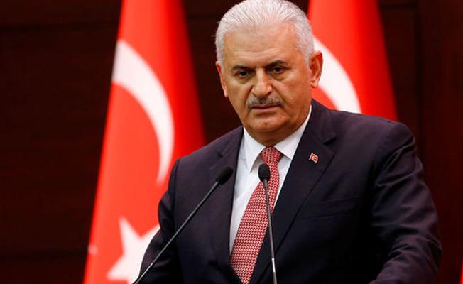 Başbakan Yıldırım'dan Cumhuriyet gazetesine tazminat davası