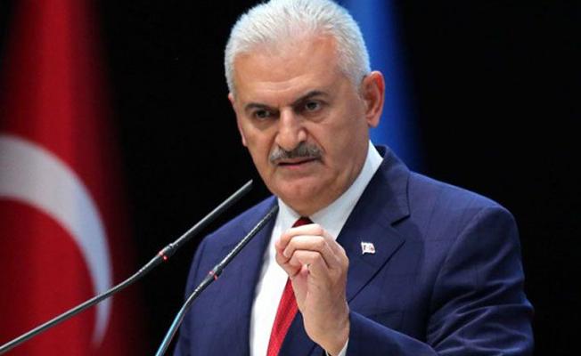Başbakan'dan IKBY'e mesaj: Türkiye bütün varlığıyla depremzede kardeşlerinin yanında